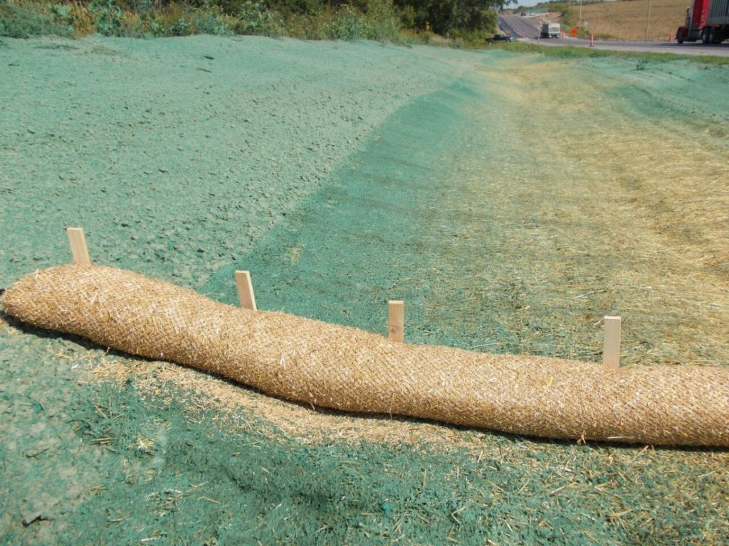 How to Solve Erosion Control | Granite Seed